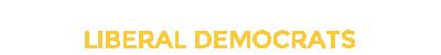 Bracknell Liberal Democrats Logo
